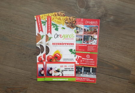 Oreganos_Flyer